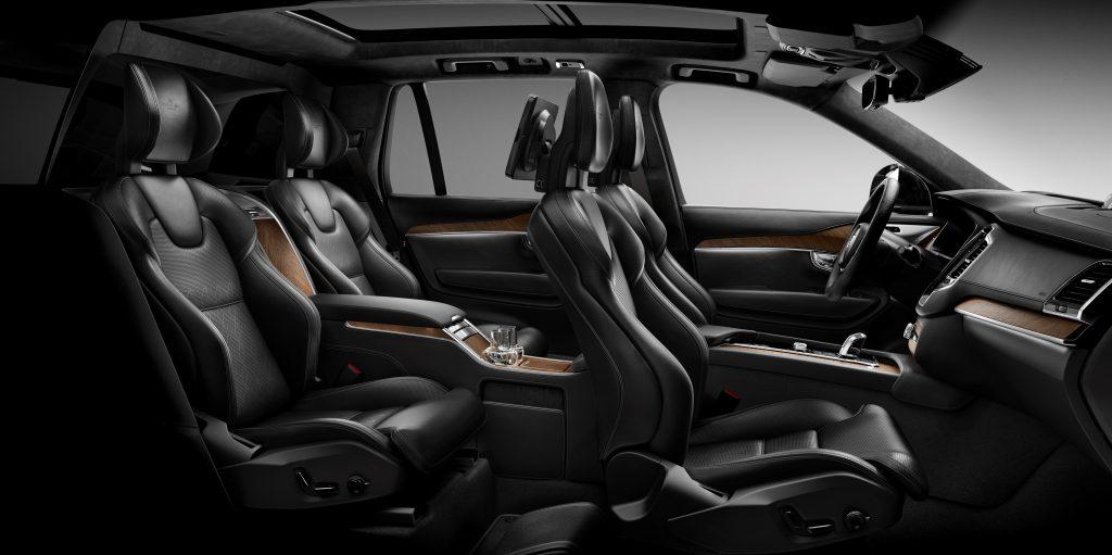 Volvo XC90, Plugin Hybrid, Mxolisi Mhlongo, Kaya 959 motoring