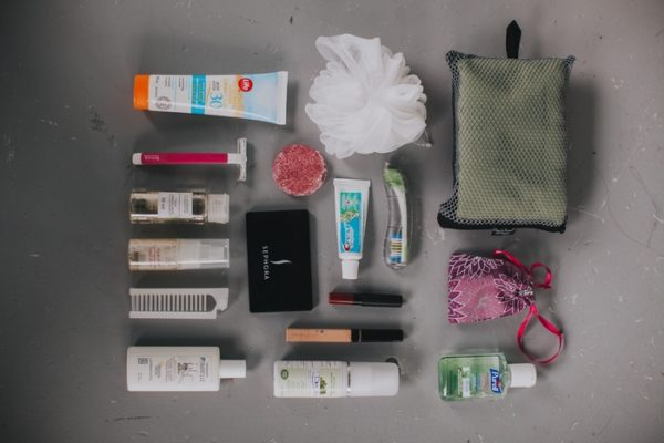Every travel bag should pack