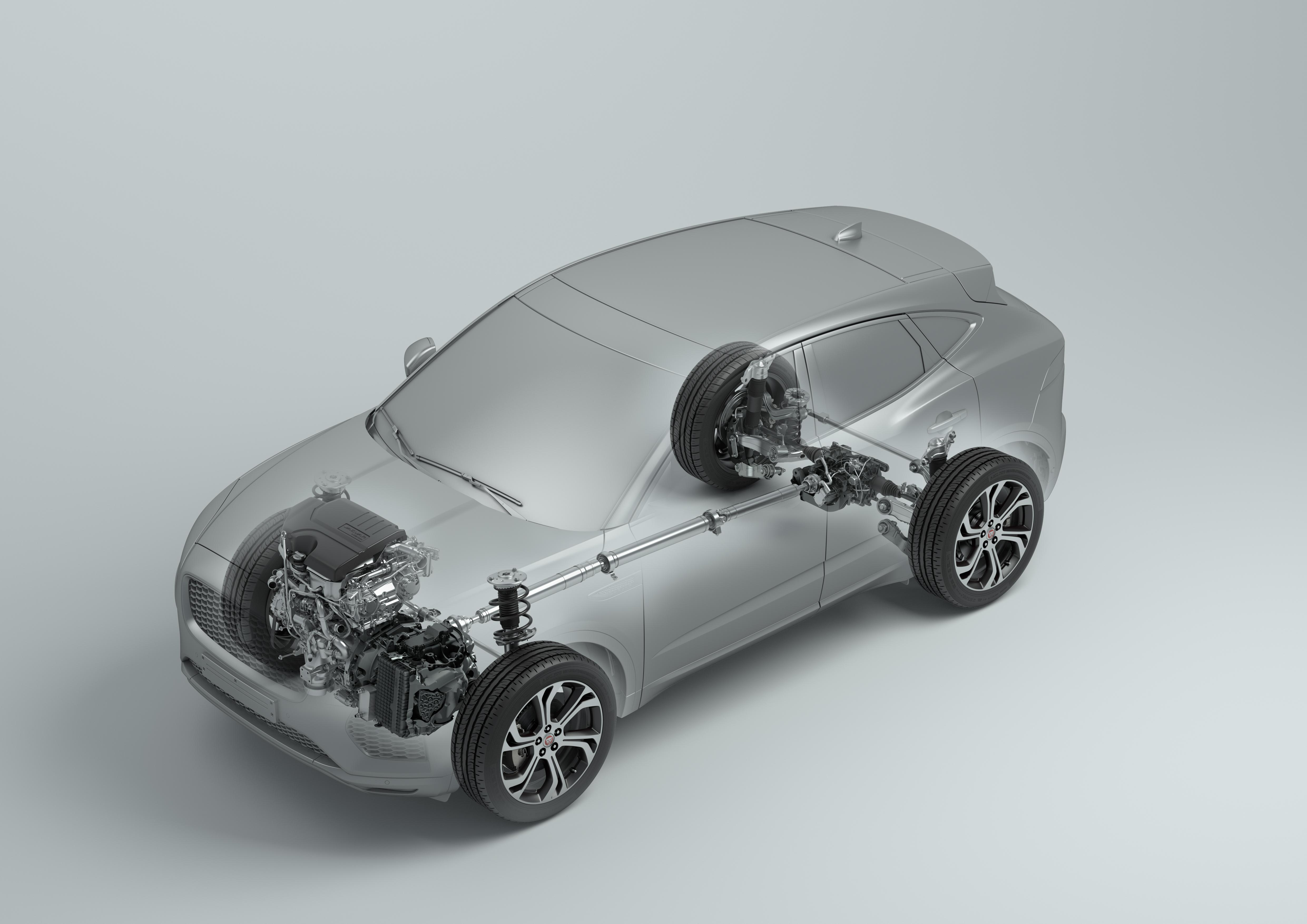 Jaguar E-Pace, Kaya 959 Motoring, Mxolisi Mhlongo, Jaguar south africa review, Kaya 959 car reviews