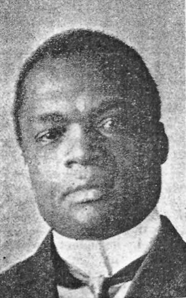henry sylvester williams, the land is ours