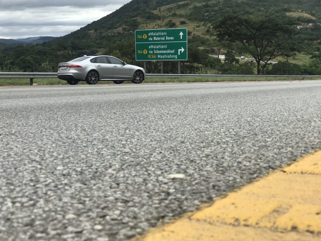 Jaguar XF, #XFJourneys, Kaya 959 Motoring, Mxolisi Mhlongo, Kaya 959