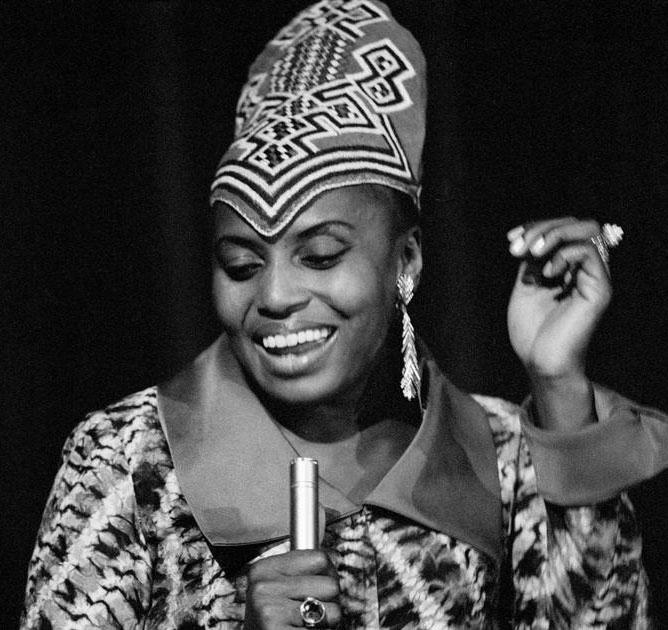 Africa's brightest women, africa day