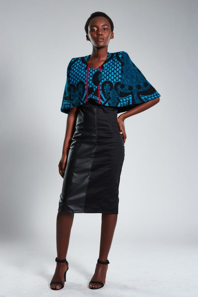 thabo makhetha, african designers