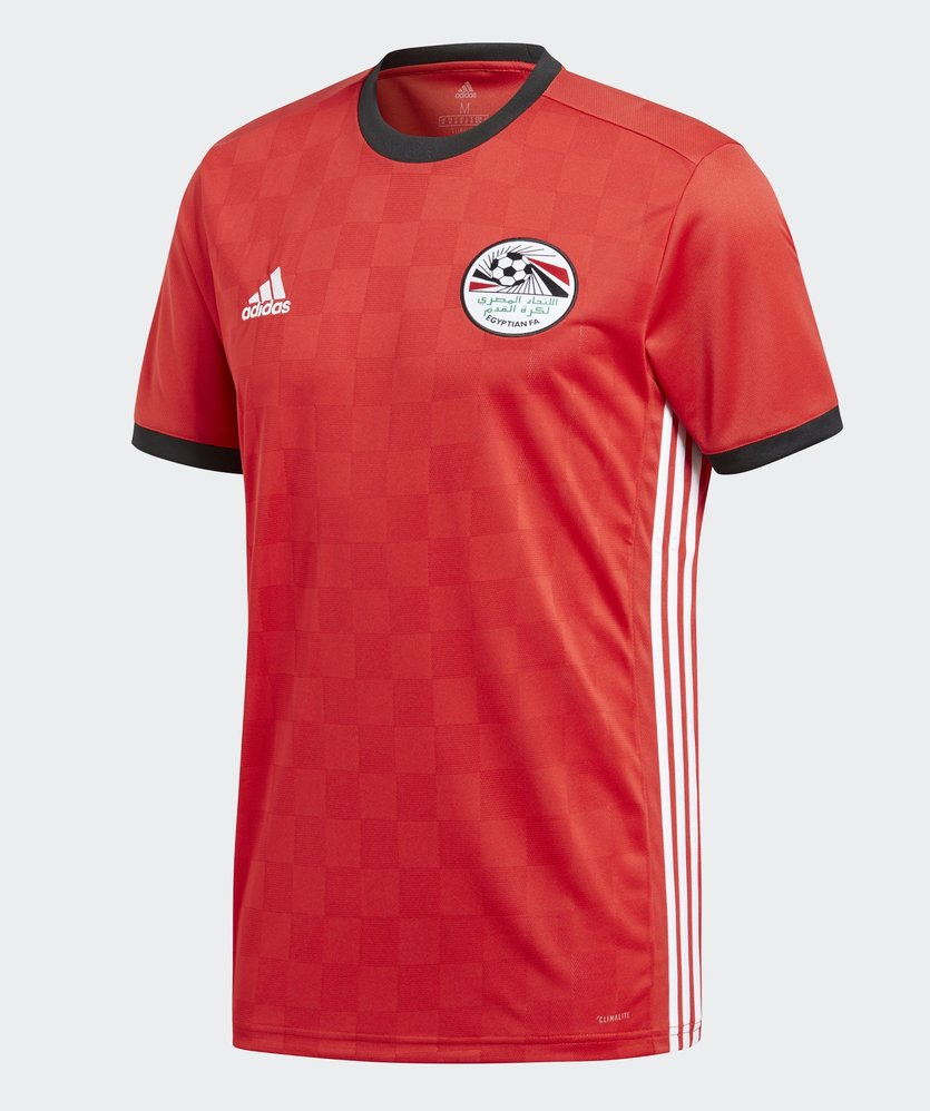 african teams world cup kits, egypt world cup kit,