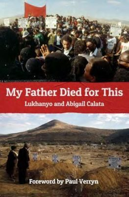 my father died for this, kaya book club