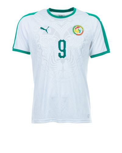 african teams world cup kits, senegal world cup kit,