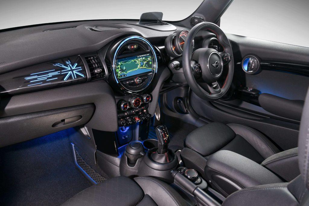 MINI hatch, 2018 Mini cooper, Kay motoring, Mini Facelift