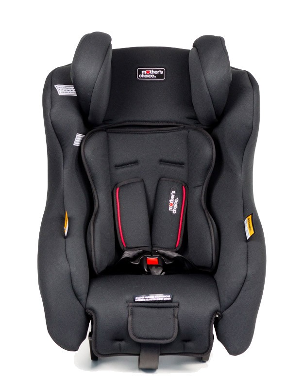 Stage 3 car seat