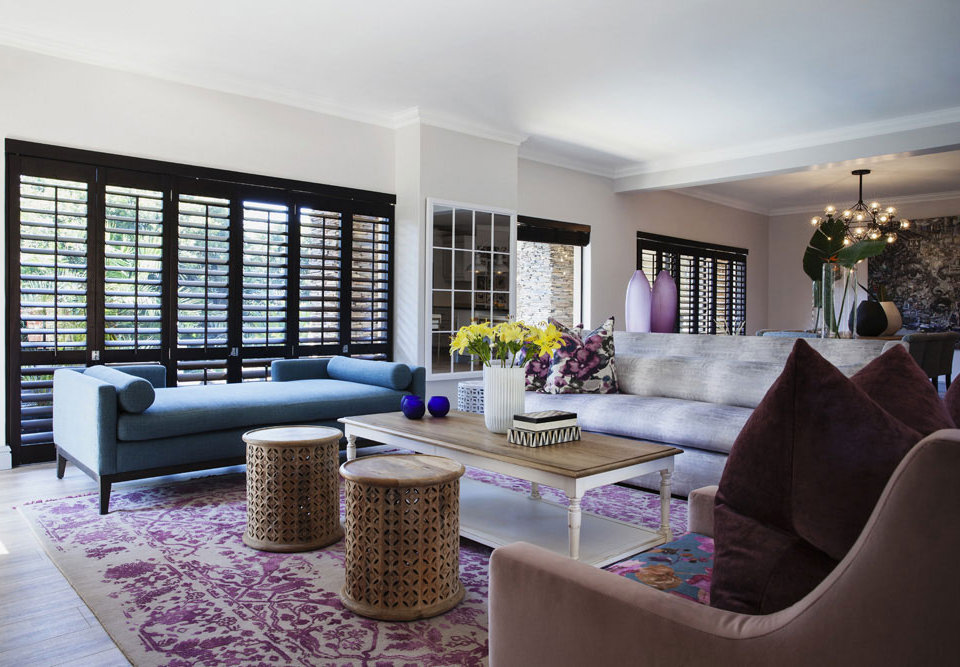 Donald shares his interior design journey. Donald Nxumalo is an absolute visionary, creating a tasteful blend of the past and future through his designs.