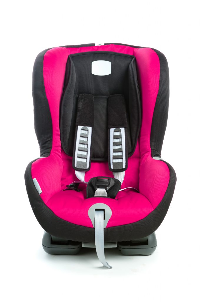 Stage 2 car seat