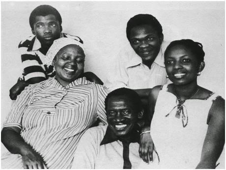 Renegade PAC members caused chaos at Mama Sobukwe funeral