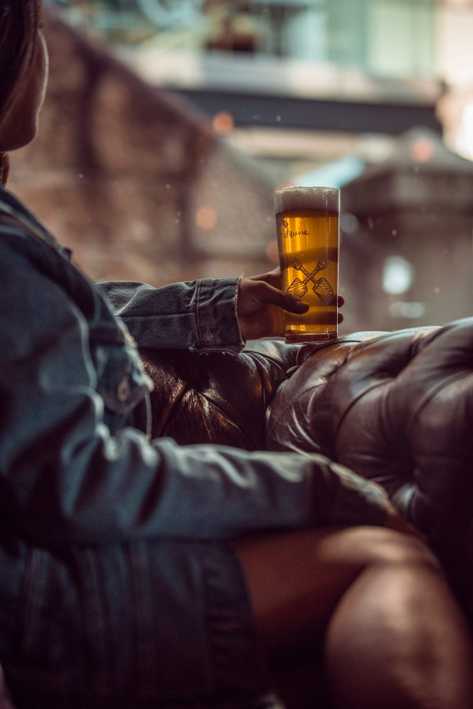 Alcohol abuse women
