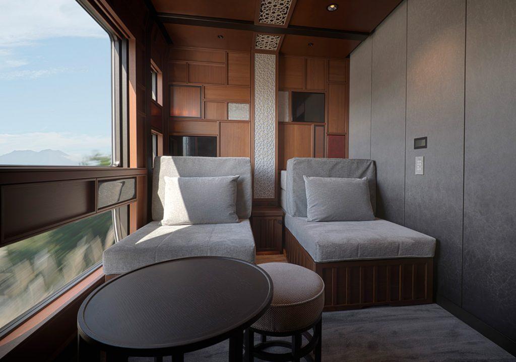 Luxury train, the most luxurious trains, best sleeper trains