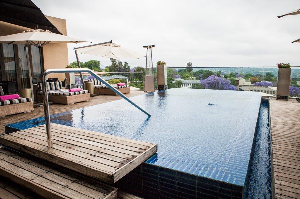 decks of tsogo, sundowner spots in Johannesburg, rooftop venues in Johannesburg,