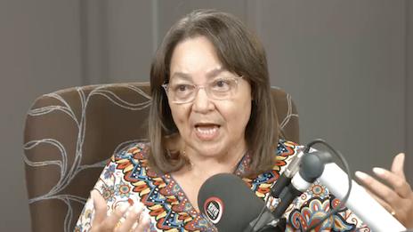 EPISODE 3: Patricia de Lille - First Female Political Leader in SA