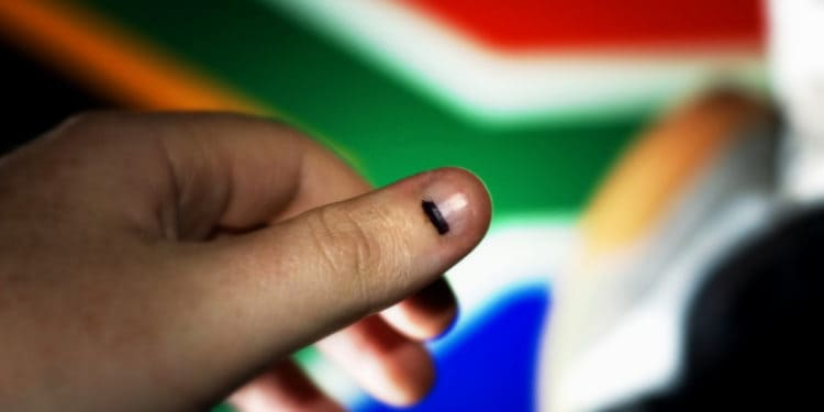 With just days to the 2019 ballot, Khaya Sithole urges us to remember