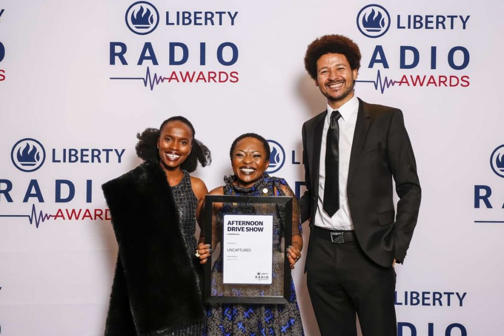 station of the year, Kaya 959 awards, uncaptured Kaya 959, kayauncaptured, kgomotso matsunyane,