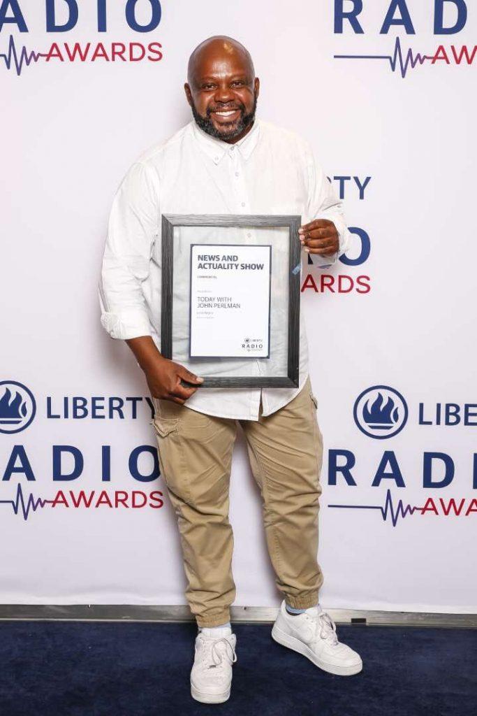 station of the year, Kaya 959 awards, greg maloka,