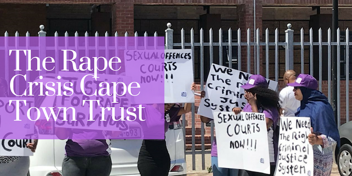 5 Days Left to Donate: This Young Change-Maker Aims to Raise R50 000 to End Sexual Abuse in SA
