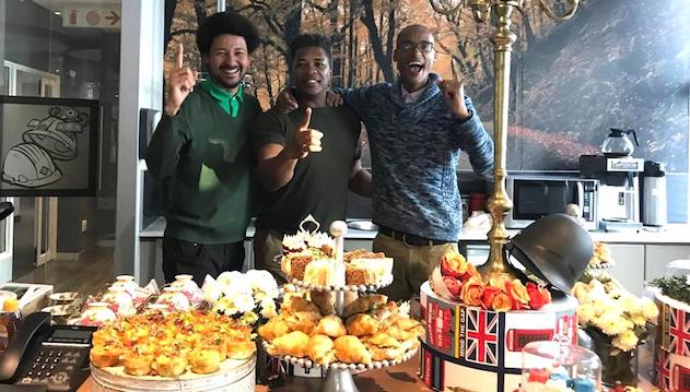 Makhaya Ntini weighs in on the upcoming Cricket World Cup