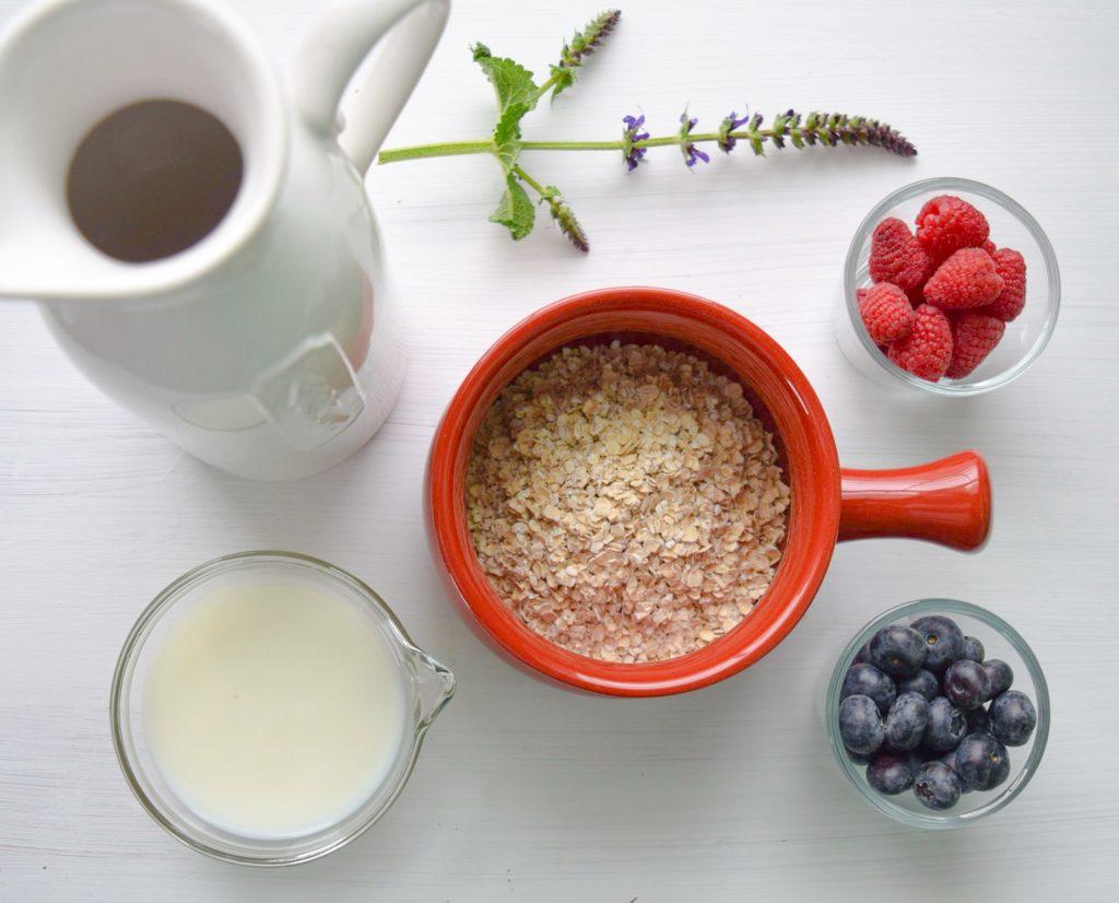 Effortless breakfast fixes