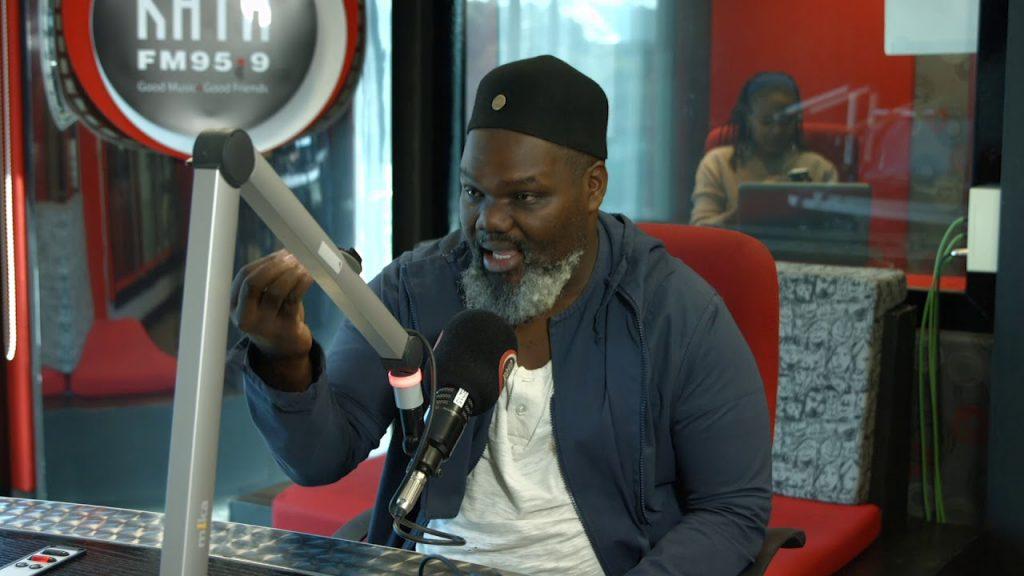 mbuso khoza, mbuso khoza Kaya 959, mbuso khoza ijadu le afrika,