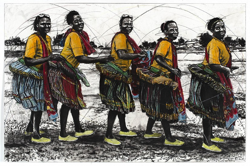 Africa day 2019, Africa day gig guide, Phillemon Hlungwani, Ntsako Wa Xibelani,