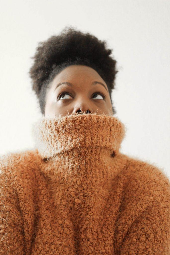 winter moisture skincare